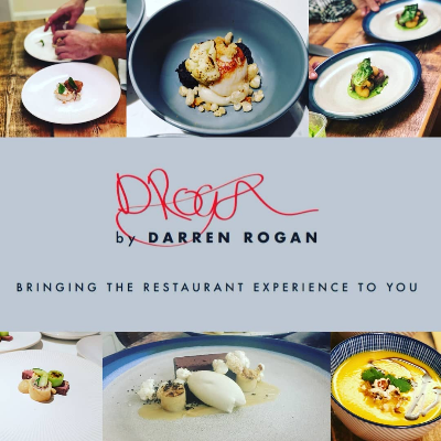 by Darren Rogan Private Chef