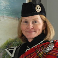 Bagpiper - Weddings; Burns Nights; Hogmanay; Funerals; Birthdays; St Andrews Night; TV Appearances. - Solo Musician , Marlow,  Bagpiper, Marlow