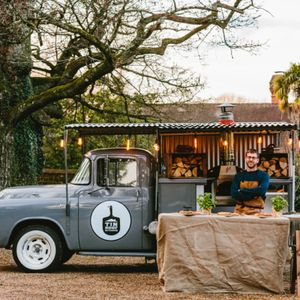 Tin Roof Kitchen Wedding Catering