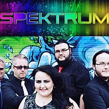 Spektrum Function Music Band