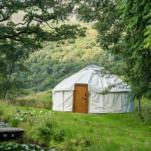 Sunset Yurts Yurt