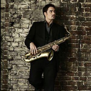 Martin Kern Saxophonist
