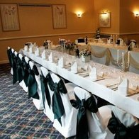 Chair Covers of Hampshire Ltd Marquee & Tent