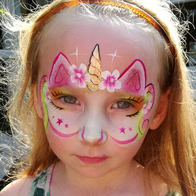 Snazzy Roo Face Painting & Glitter Children Entertainment
