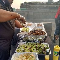 Jerk Town Go Street Food Catering