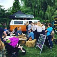 Hardy's Events and Catering Street Food Catering