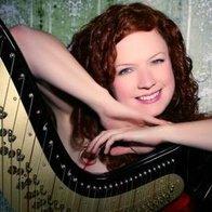 Rachael Gladwin Harpist Solo Musician