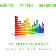 PD Entertainment Event Equipment