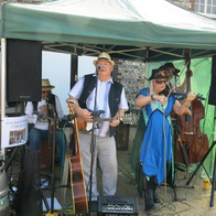 Newick Folk Jazz Band
