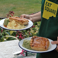 Free Range Pies Limited Buffet Catering