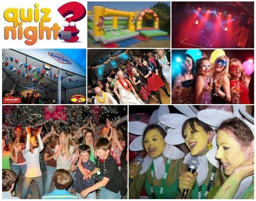 RNT Entertainments - Catering Children Entertainment DJ  - Bournemouth - Dorset photo