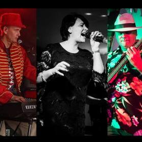 Soulville Express - Live music band , Bristol,  Soul & Motown Band, Bristol