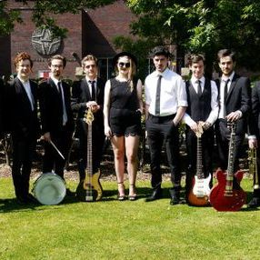 Big Phat Phunction Band Function & Wedding Music Band