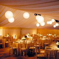 Arc Marquees Ltd Party Tent