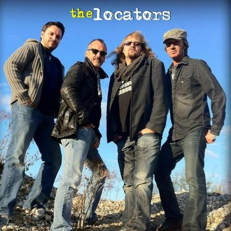 The Locators Live music band