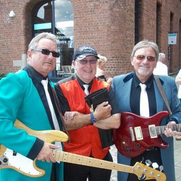 The Rockin' 60s - Live music band , Liverpool,  60s Band, Liverpool 70s Band, Liverpool Rock And Roll Band, Liverpool
