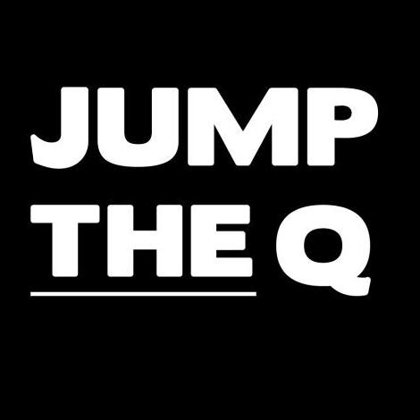 Jump the Q Function & Wedding Music Band