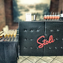 Flair Incorporated Cocktail Bar