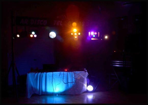 AR Disco - Photo or Video Services DJ Children Entertainment Event Decorator  - Johnstone - Renfrewshire photo