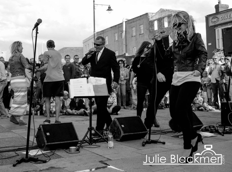 Rubber Biscuit - Live music band  - Canterbury - Kent photo