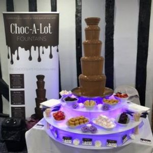 Choc-A-Lot Fountains Chocolate Fountain