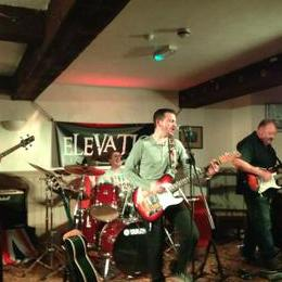 Elevation Live music band
