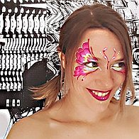 Spandangled - Face & Body Art Children Entertainment