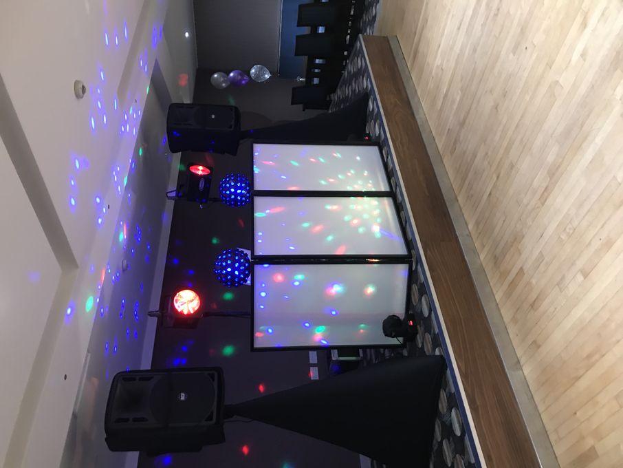 DCP Discos - DJ  - Birmingham - West Midlands photo