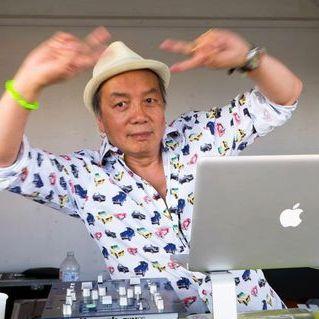 DJ Joel Eskimo - DJ , London,  Wedding DJ, London Party DJ, London Club DJ, London