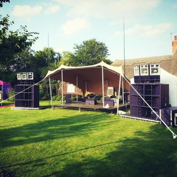 Alternative Stretch Tents - Marquee & Tent , Stevenage,  Stretch Marquee, Stevenage