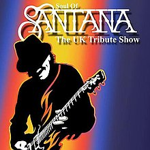 Soul of Santana Tribute Band