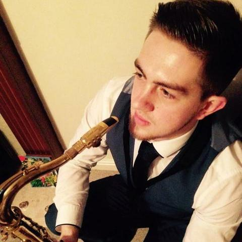 Saxalone - Solo Musician , West Yorkshire,  Saxophonist, West Yorkshire