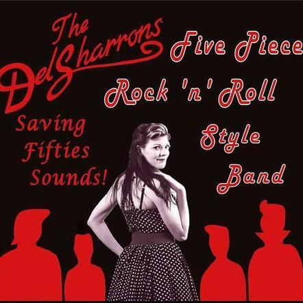 The Del Sharrons Vintage Band
