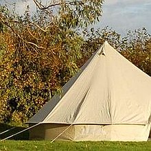 Bell Tent Hire Chesterfield Marquee & Tent