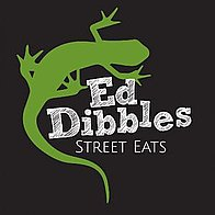 Ed Dibbles.Street Eats Indian Catering