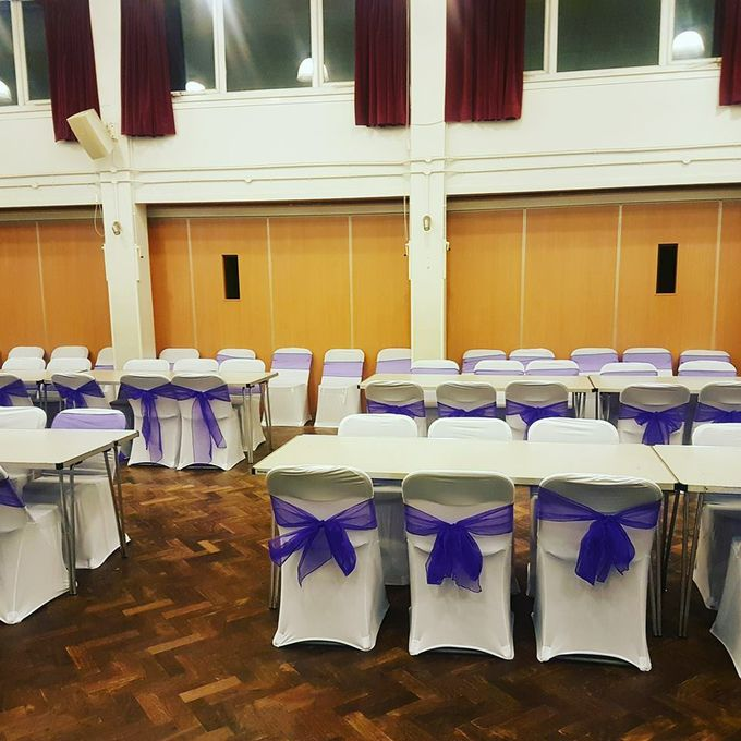 Diamond Pearl Events - Catering Event planner Marquee & Tent Event Staff Event Decorator  - London - Greater London photo