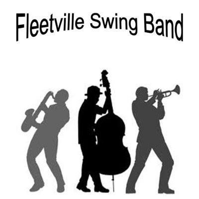 Fleetville Swing Band - Ensemble , St Albans,  Swing Big Band, St Albans Jazz Orchestra, St Albans