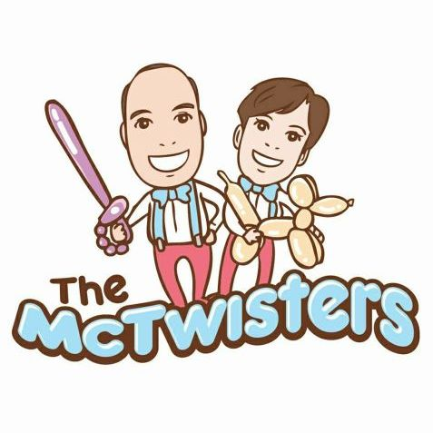 The McTwisters - Children Entertainment , Greenock,  Balloon Twister, Greenock