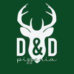 Dough and Deer - Catering , London,  Pizza Van, London Street Food Catering, London