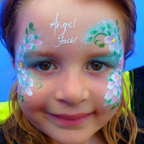 Angel Faces UK - Children Entertainment , Guildford,  Face Painter, Guildford