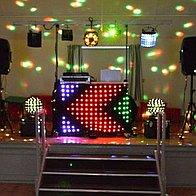 Central Discos Mobile Disco