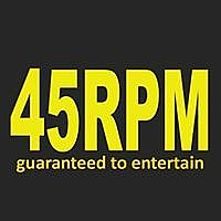 45RPM Rock Band