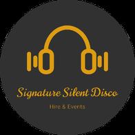 Signature Silent Disco Event Equipment