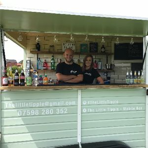 The Little Tipple Mobile Bar