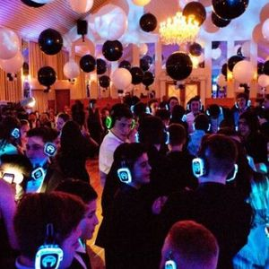 Silent Disco Party UK - DJ , Cheltenham, Event Equipment , Cheltenham,  Silent Disco, Cheltenham PA, Cheltenham Lighting Equipment, Cheltenham