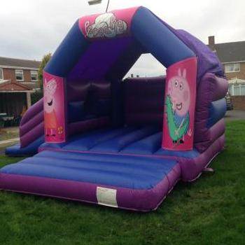 JJs Party Time - Children Entertainment , County Durham,  Bouncy Castle, County Durham