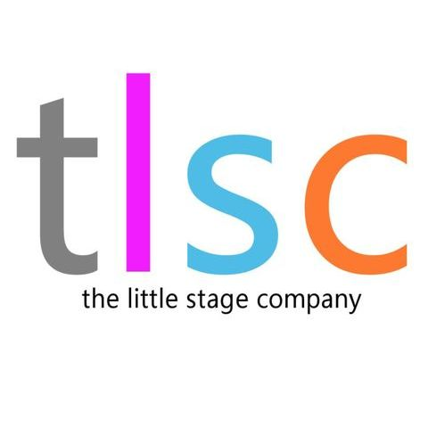 The Little Stage Company Projector and Screen