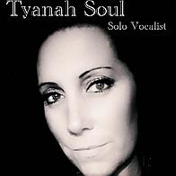 Tyanah Soul Wedding Singer