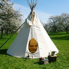 Canterburytipis - Marquee & Tent , Canterbury,  Bell Tent, Canterbury Tipi, Canterbury