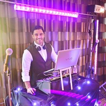 Popstarz Parties Wedding DJ